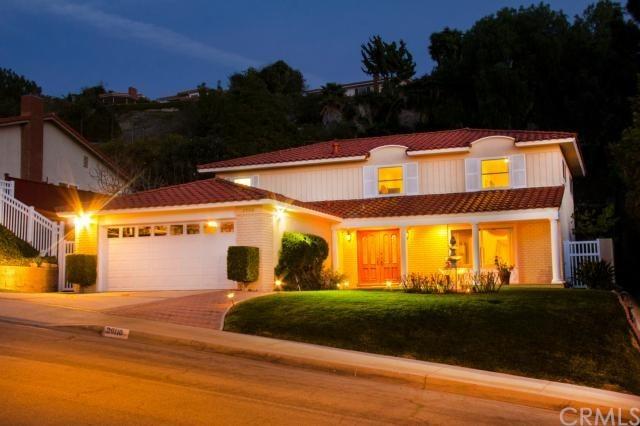 Closed | 29110 Doverridge  Drive Rancho Palos Verdes, CA 90275 0