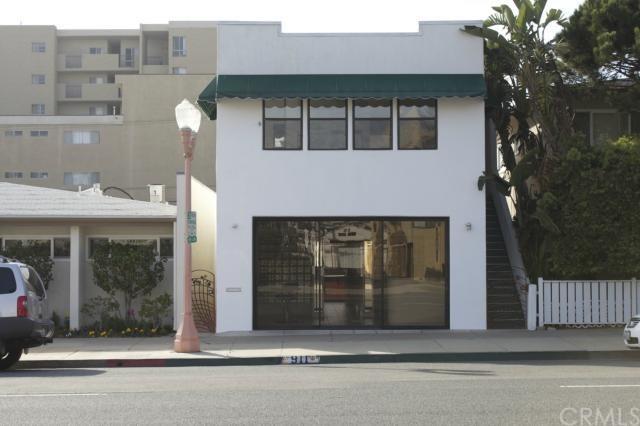 Closed | 911 S Catalina  Avenue Redondo Beach, CA 90277 0
