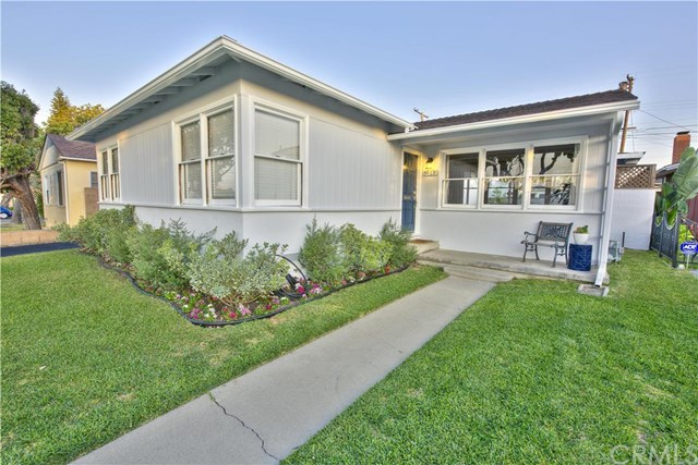 Closed | 5408 W 134th Place Hawthorne, CA 90250 0