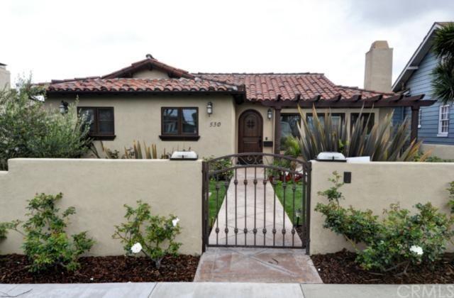 Closed   530 Whiting Street El Segundo, CA 90245 0