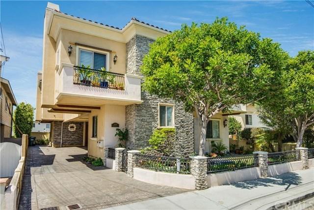 Closed | 2403 Carnegie Lane #B Redondo Beach, CA 90278 0
