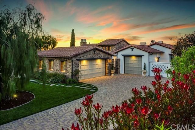 Closed | 11 Calle Viento Rancho Palos Verdes, CA 90275 62