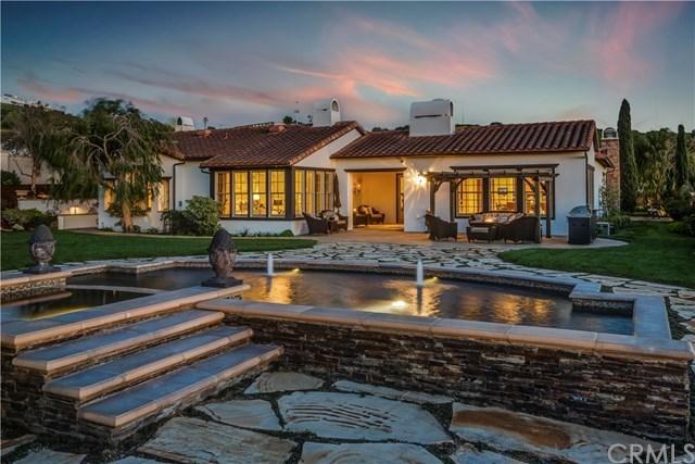 Closed | 11 Calle Viento Rancho Palos Verdes, CA 90275 66