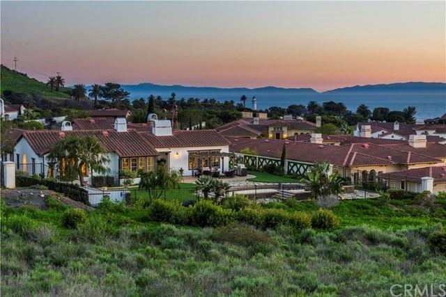 Closed | 11 Calle Viento Rancho Palos Verdes, CA 90275 1