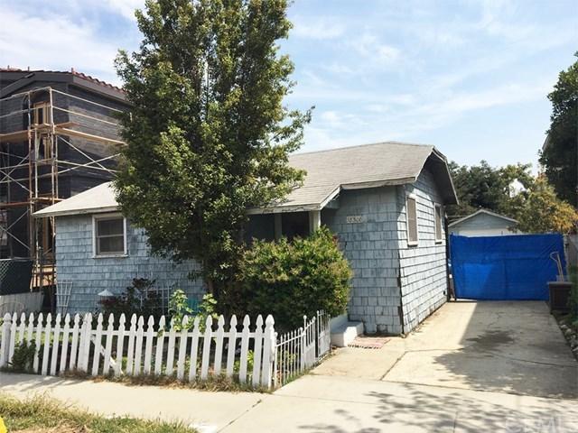 Closed | 18306 Grevillea Avenue Redondo Beach, CA 90278 0