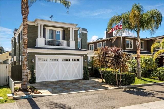Closed | 548 21st Street Hermosa Beach, CA 90254 2