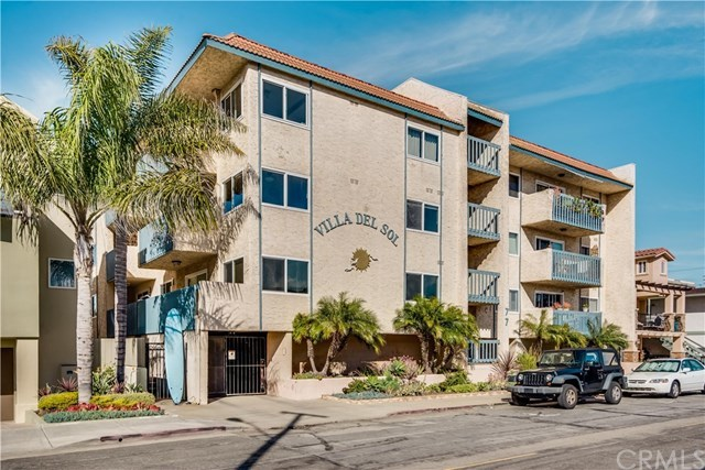 Closed | 77 15th  Street #9 Hermosa Beach, CA 90254 27