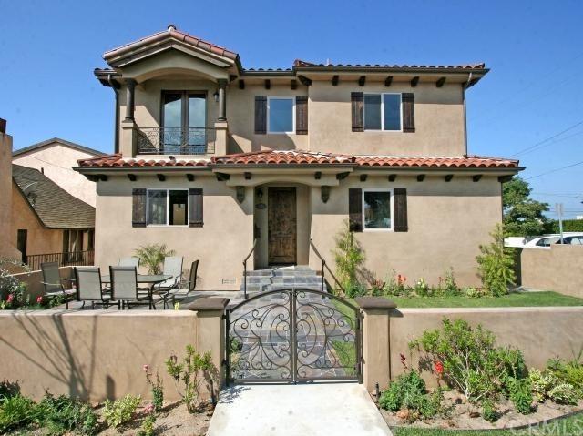Closed | 443 Richmond St. El Segundo, CA 90245 0