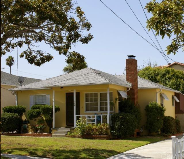 Closed | 709 Maria Redondo Beach, CA 90277 0
