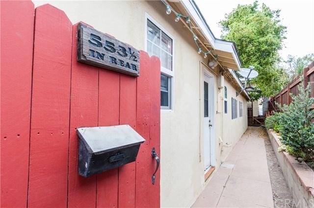 Closed | 553 Avenue A Redondo Beach, CA 90277 21
