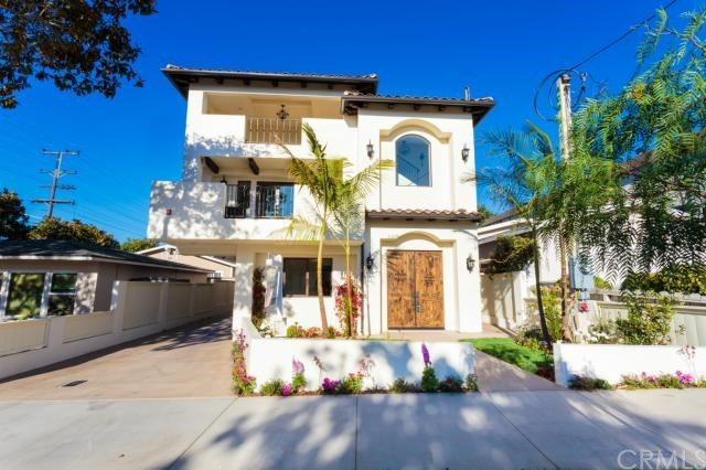 Closed | 202 S Irena  Avenue #A Redondo Beach, CA 90277 0