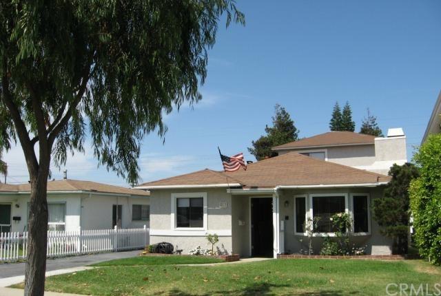 Closed | 612 N PAULINA  Redondo Beach, CA 90277 0