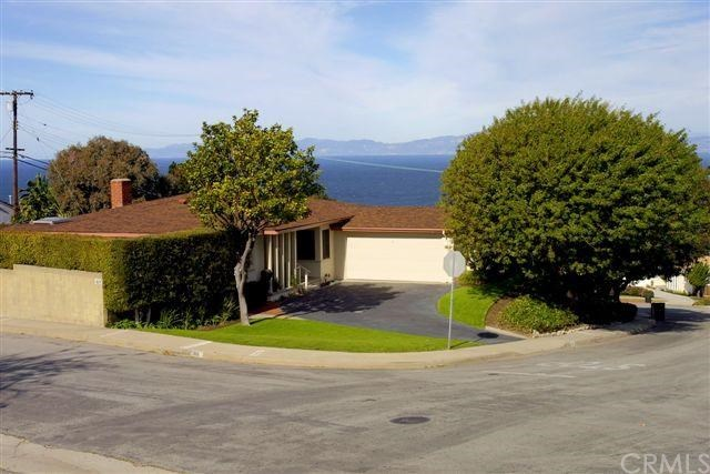 Closed   169 Via Pasqual  Redondo Beach, CA 90277 0