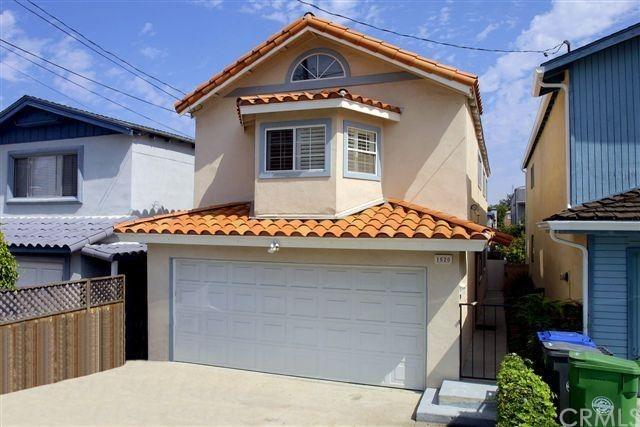 Closed | 1520 Stanford   Redondo Beach, CA 90278 0