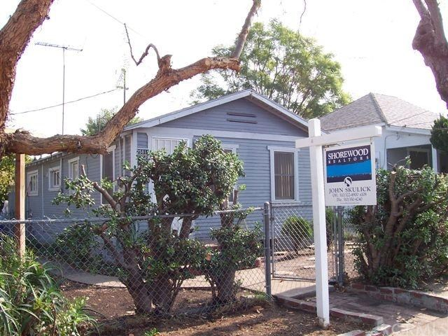 Closed | 25814 Reed Street Lomita, CA 90717 0