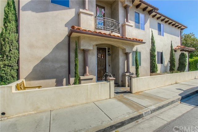 Closed | 507 W Grand  Avenue El Segundo, CA 90245 0