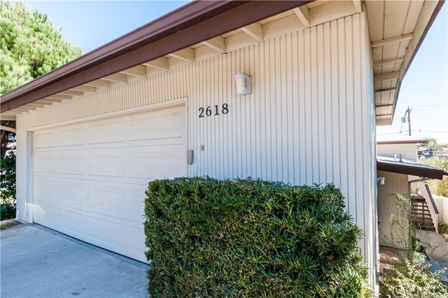Closed | 2618 Laurel  Avenue Manhattan Beach, CA 90266 2