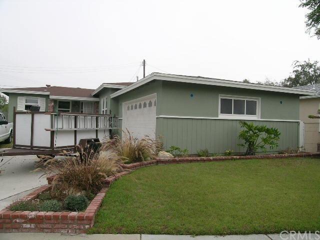 Closed | 14122 hindry Hawthorne, CA 90250 0