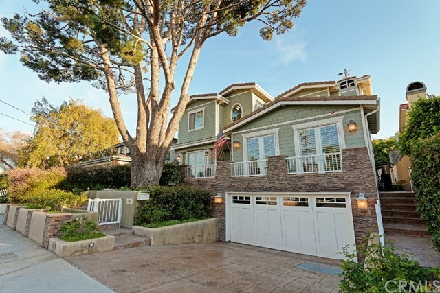 Closed | 1740 2nd  Street Manhattan Beach, CA 90266 2