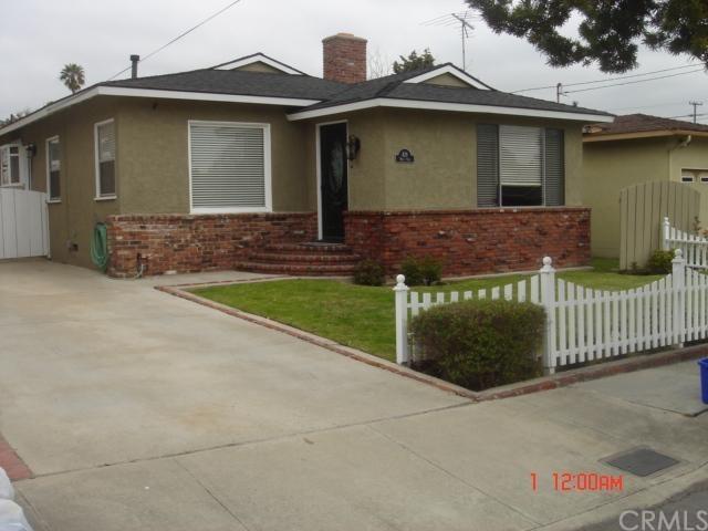 Closed | 429 W Oak Avenue El Segundo, CA 90245 0