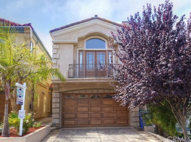 Closed | 1722 Haynes  Lane Redondo Beach, CA 90278 0