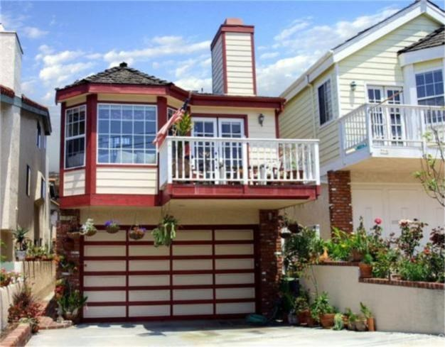 Closed | 1710 Steinhart  Redondo Beach, CA 90278 0