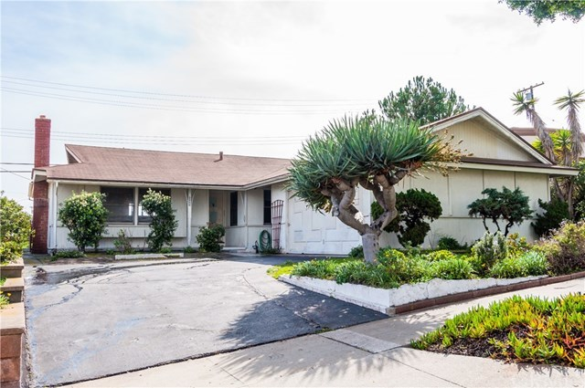 Closed | 5546 Emerald Street Torrance, CA 90503 1