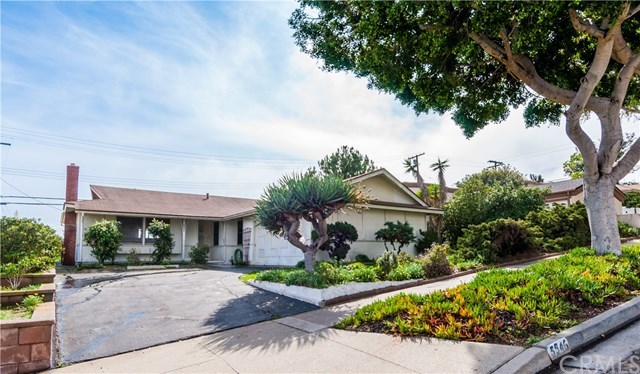Closed | 5546 Emerald Street Torrance, CA 90503 2