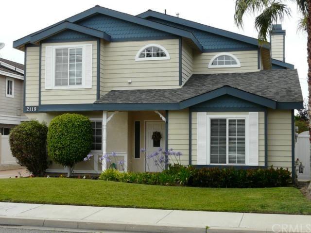 Closed | 2119 Curtis Avenue #A Redondo Beach, CA 90278 0