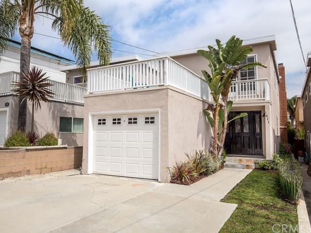 Closed | 1611 Armour Lane Redondo Beach, CA 90278 1