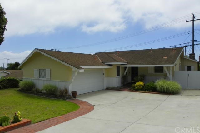 Closed | 5538 Emerald Street Torrance, CA 90503 0