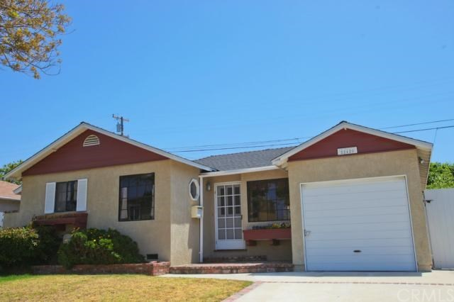 Closed | 22420 Susana  Avenue Torrance, CA 90505 0