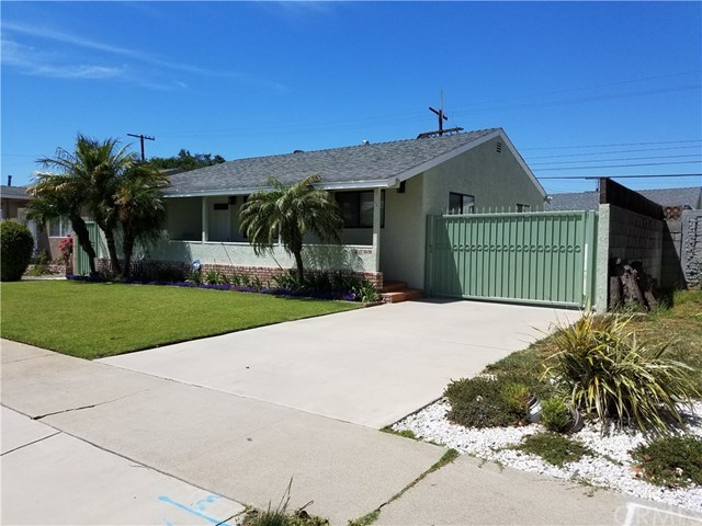 Closed | 2309 W 154th Street Gardena, CA 90249 0