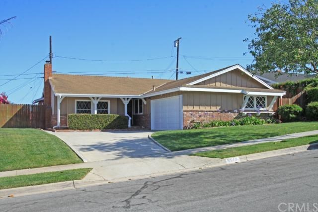 Closed | 5512 Sara Drive Torrance, CA 90503 0