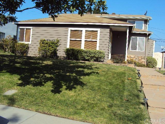 Closed | 1125 E Acacia Avenue El Segundo, CA 90245 0
