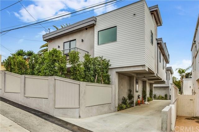 Closed | 535 Avenue C #B   #Rear Unit Redondo Beach, CA 90277 28