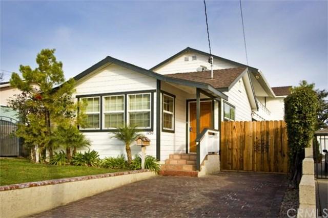 Closed | 1230 W Ofarrell Street San Pedro, CA 90732 0
