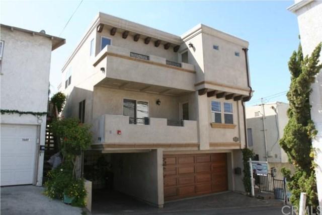 Closed | 3611 Vista  Drive Manhattan Beach, CA 90266 0
