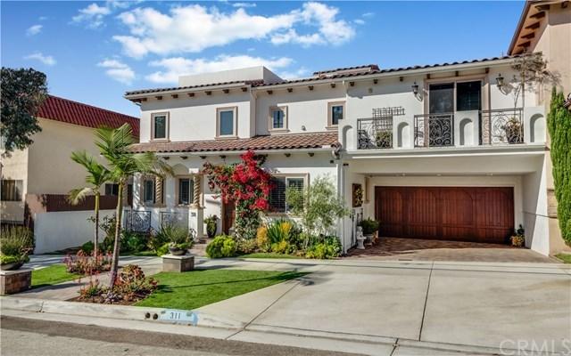 Closed | 311 Topaz  Street Redondo Beach, CA 90277 2