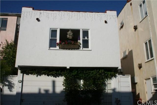 Closed | 616 Ocean Drive Manhattan Beach, CA 90266 0
