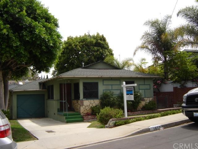 Closed | 1612 Ruhland Avenue Manhattan Beach, CA 90266 0