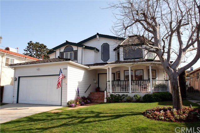 Closed | 1716 8th Street Manhattan Beach, CA 90266 0