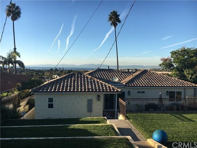 Closed   159 Via Los Miradores Redondo Beach, CA 90277 1
