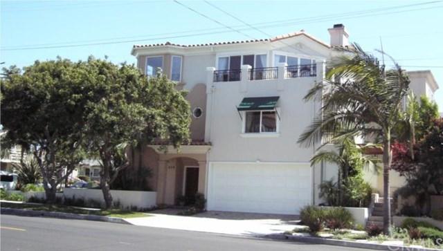 Closed   624 Garnet Street Redondo Beach, CA 90277 0