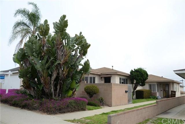 Closed | 618 E Grand  Avenue El Segundo, CA 90245 0