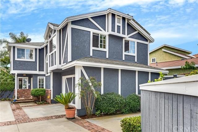 Closed | 2312 HUNTINGTON  Lane #2 Redondo Beach, CA 90278 0