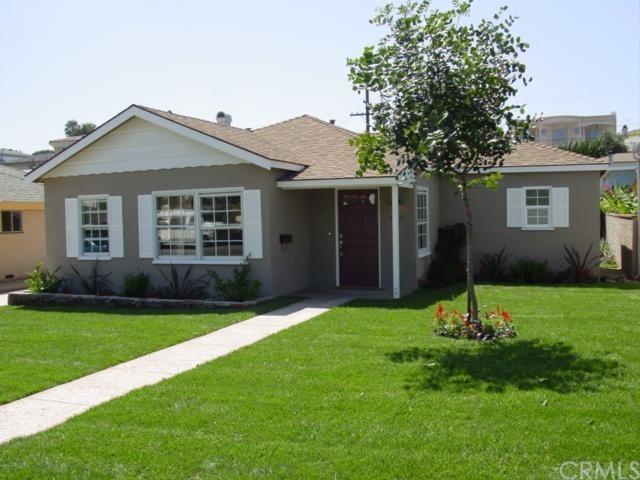 Closed | 869 Center  El Segundo, CA 90245 0