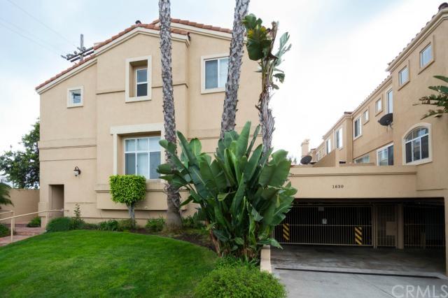 Closed | 1630 E Palm  Avenue #6 El Segundo, CA 90245 0