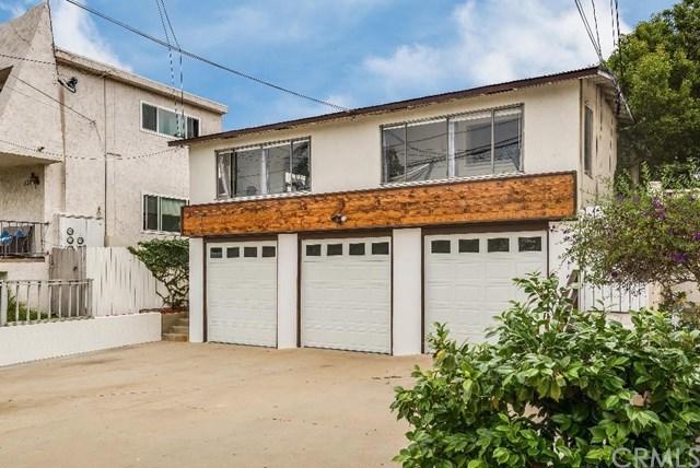 Closed | 518 N Francisca  Avenue Redondo Beach, CA 90277 0