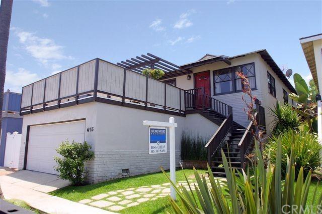 Closed | 615 Camino Real  Redondo Beach, CA 90277 0